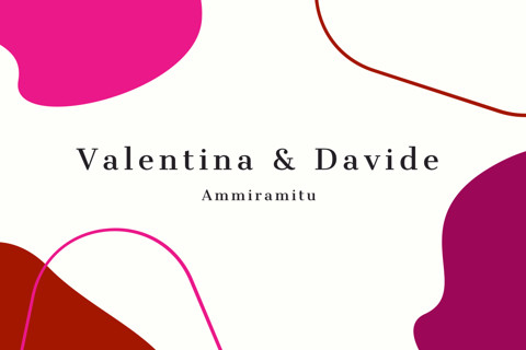 MoM Valentina & DaD Davide