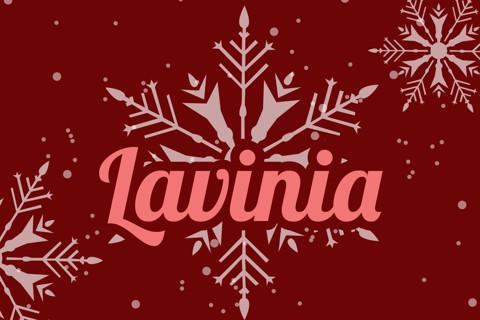natale Lavinia