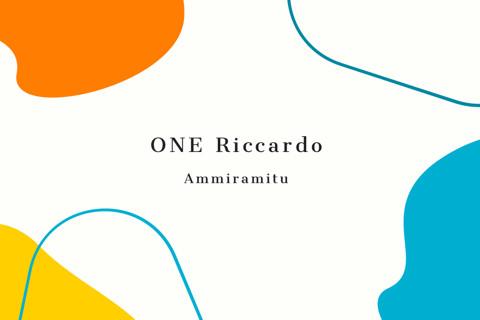 one Riccardo