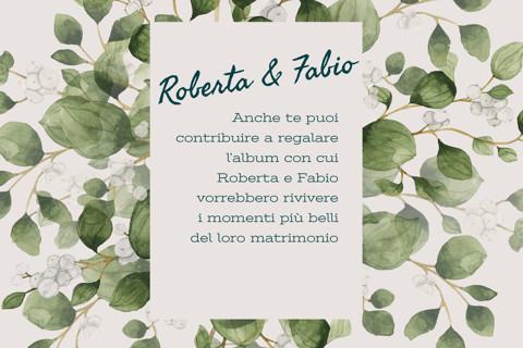 Roberta & Fabio