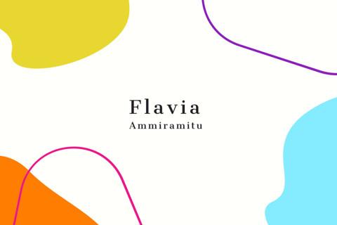 Flavia GIOSTRA